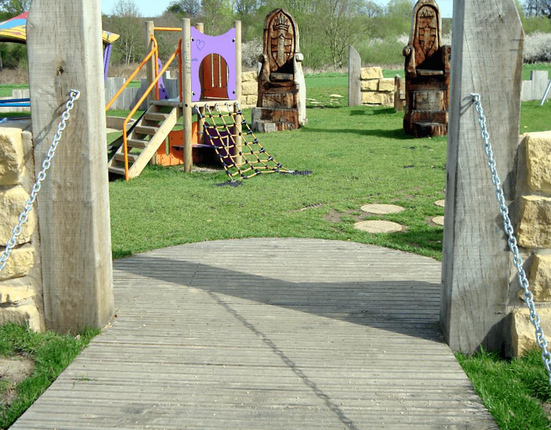 Brookstray Play Area, Coventry 3