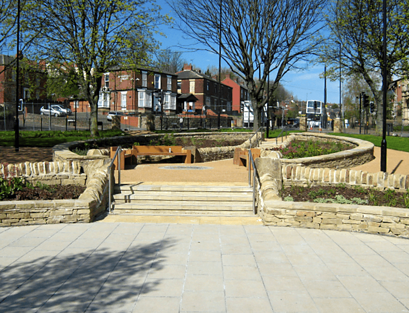 Ellesmere Green, Sheffield 2