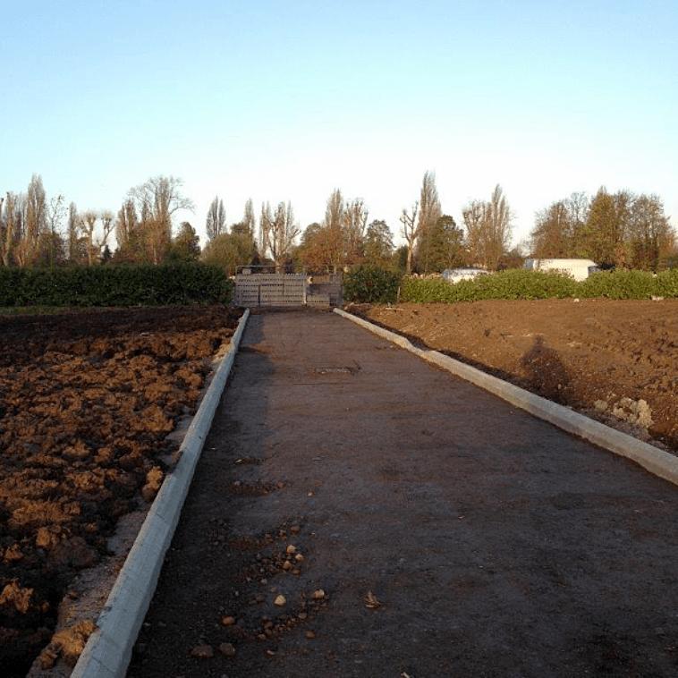 Greenford Cemetery, Ealing 5