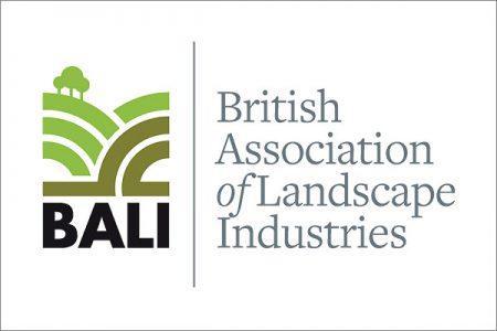 Logo BALI Large