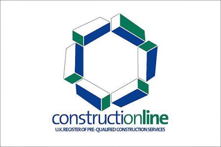 Logo Constructionline Large
