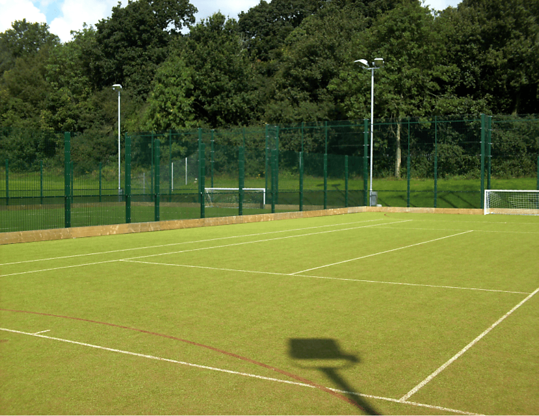 Midlands Sports Centre 1