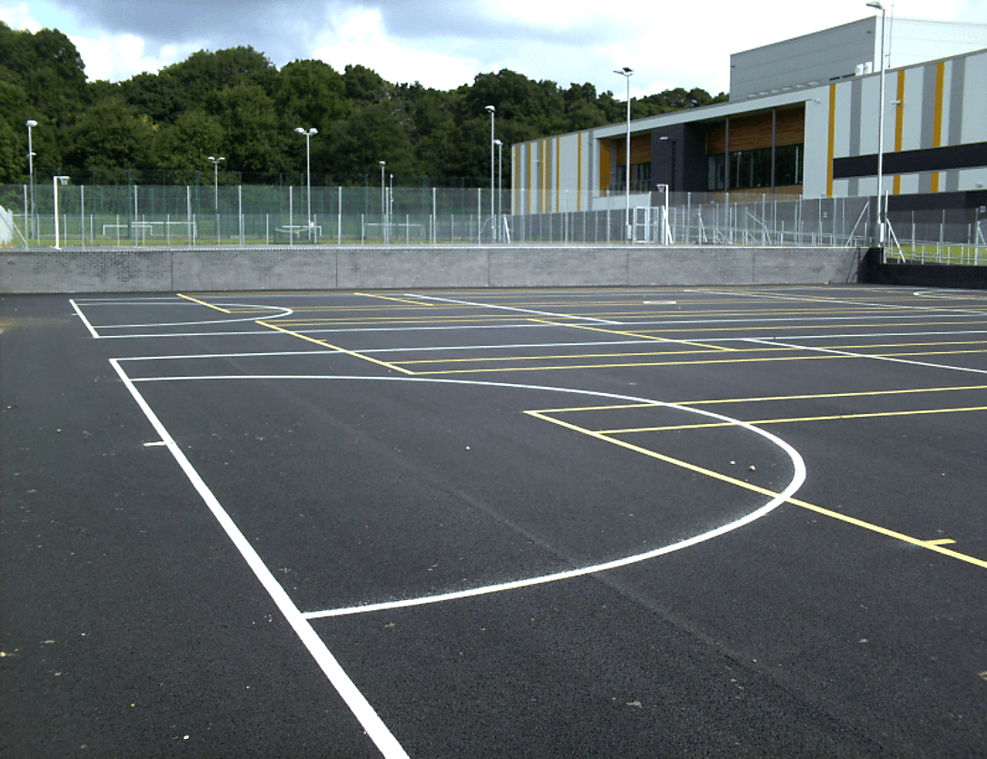 Midlands Sports Centre 2