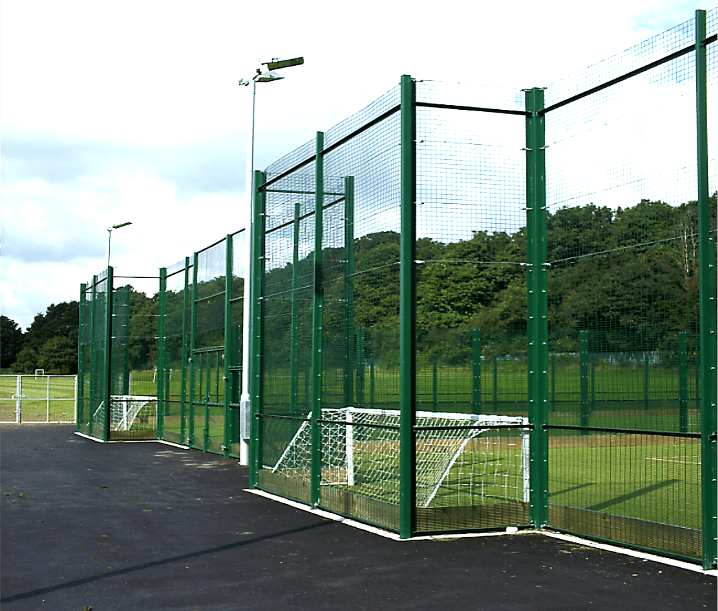 Midlands Sports Centre 3