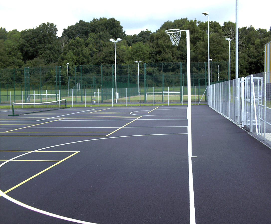 Midlands Sports Centre 4